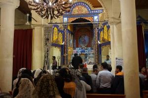 Kerk van St Petrus en Paulus in Adiyaman