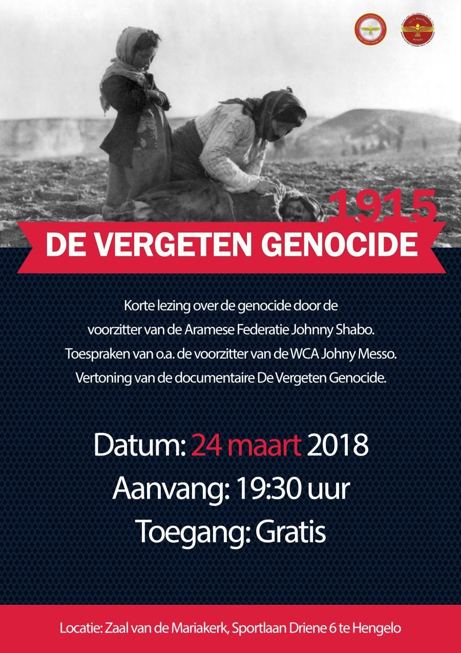 2018-02-24 De vergeten genocide.jpg